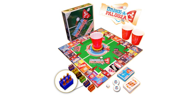 Party Board Games