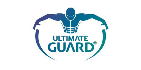 Ultimate Guard Folders