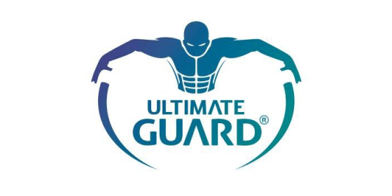 Ultimate Guard Deck Protectors