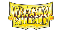 Dragon Shield Folders
