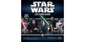 Star Wars Card Games