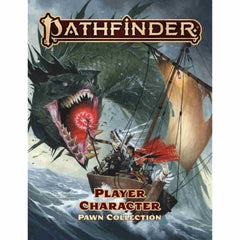 Pathfinder Second Edition Player Character Pawn Collection