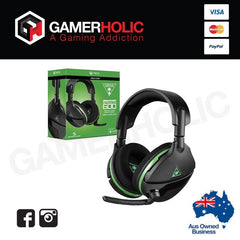 Turtle Beach Ear Force Stealth 600 Wireless Gaming Headset for Xbox One