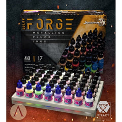 Scale 75 Scalecolor Colour Forge Collection