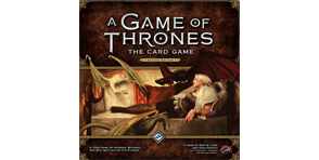 A Game of Thrones Card Games