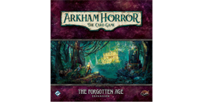 Arkham Horror Card Games