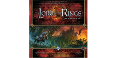 Lord of the Rings Card Games
