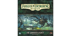 Arkham Horror Board Games