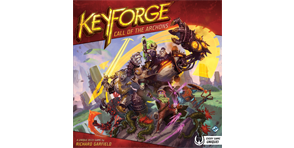 Key Forge Card Games