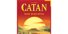 Catan Board Games