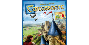 Carcassonne Board Games