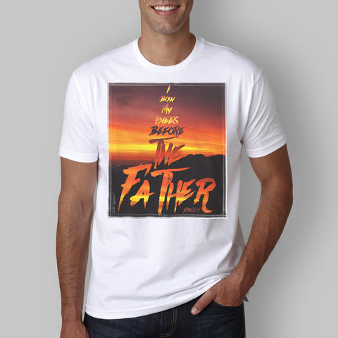 Men's Graphic T Shirt | The Father