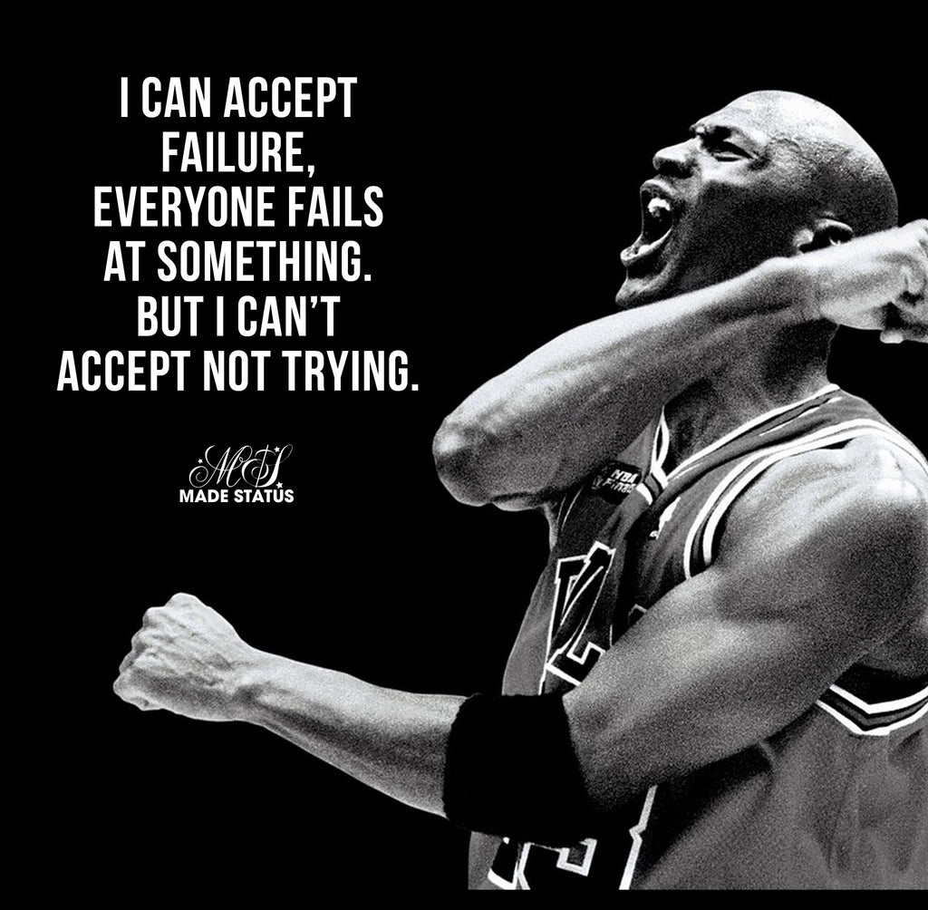 Michael Jordan Quotes That Will Make You Aspire for Greatness