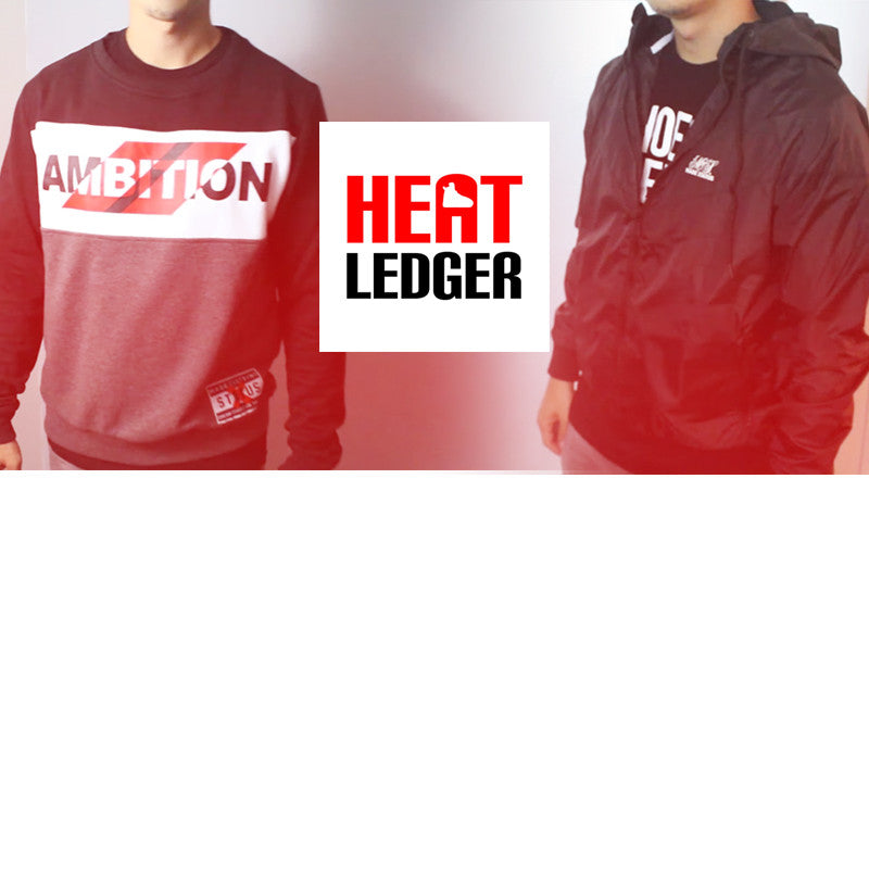 Ambition: HEAT Ledger