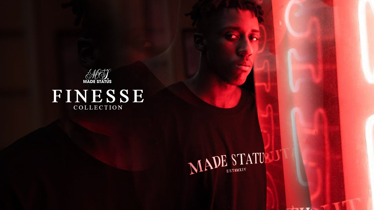 Made Status Finesse Collection