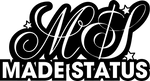 Made Status Clothing