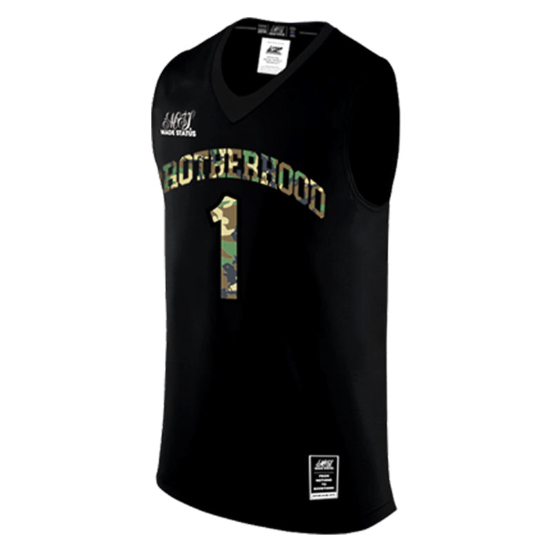 Brotherhood 2.0 Jersey