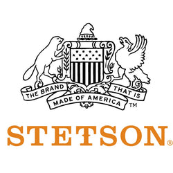 stetson mens dress hats