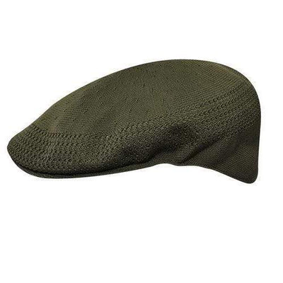 Kangol Tropic Ventair 504 Ivy Cap - DapperFam.com