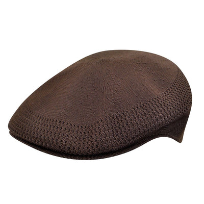 Kangol Tropic Ventair 504 Cap Hat - Dapperfam.com