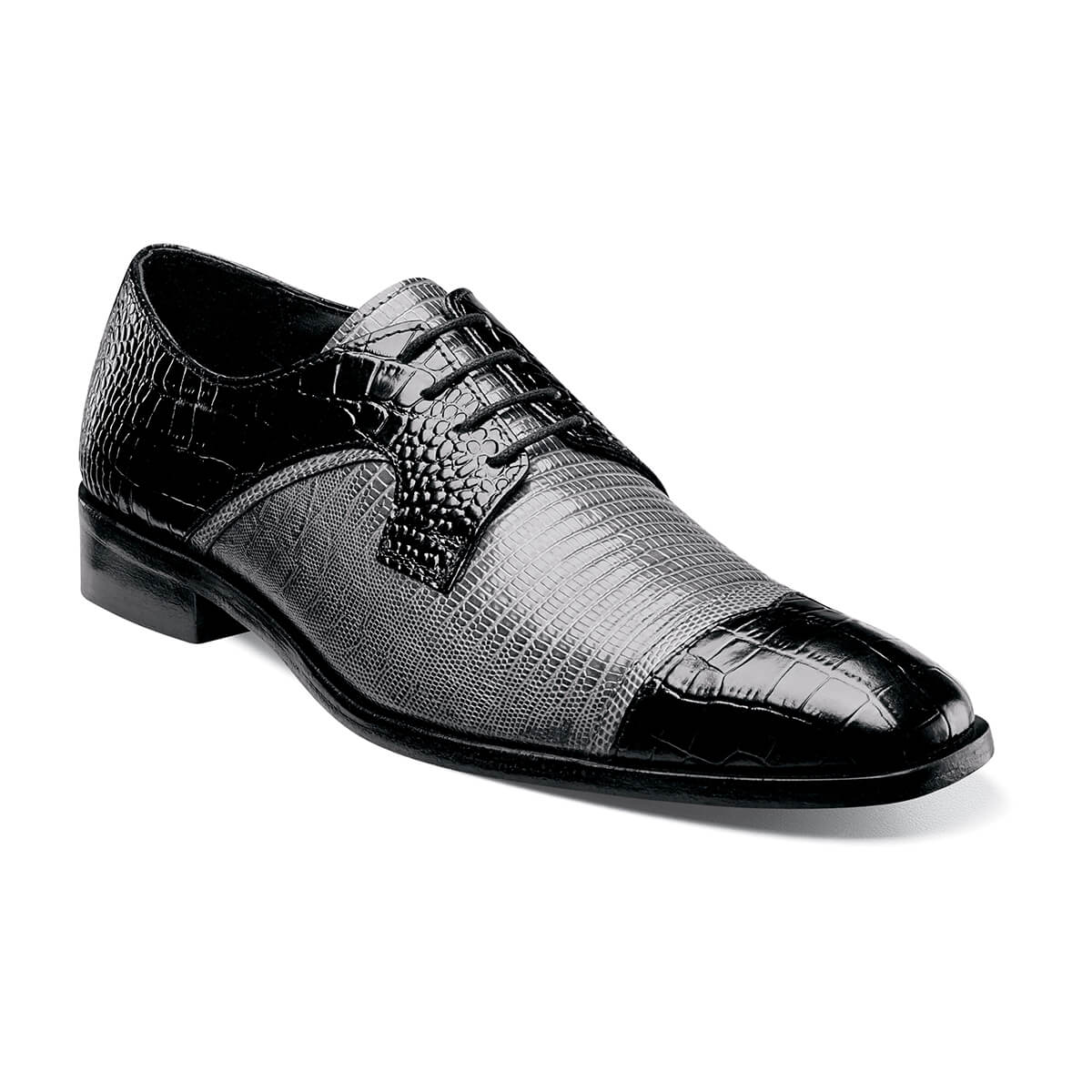Garcea Cap Toe Oxford