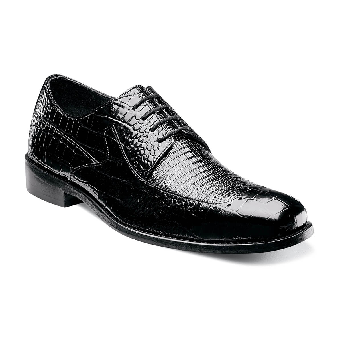 Portello Wingtip Oxford