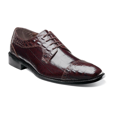 Giancarlo Cap Toe Oxford