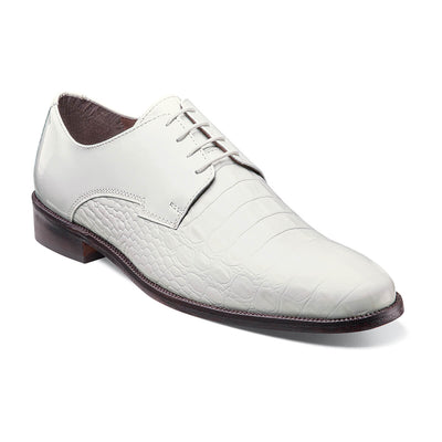 Florio Plain Toe Oxford
