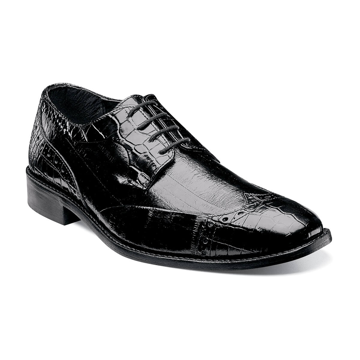 Galletti Wing Tip Oxford