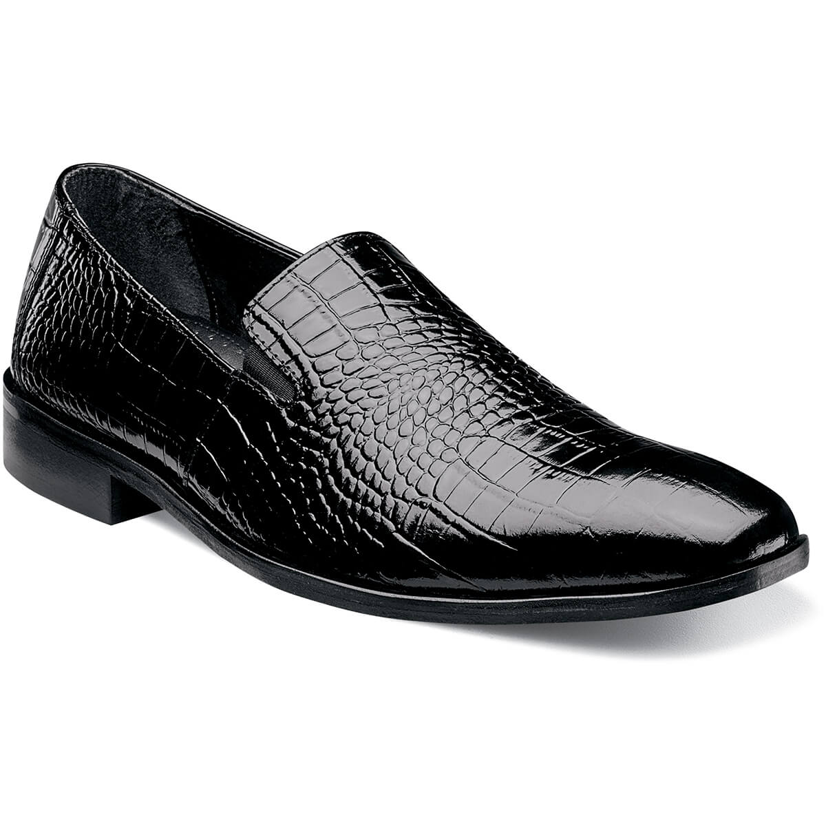 Galindo Plain Toe Slip On