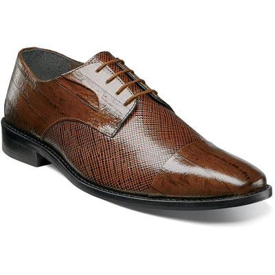 Gatto Cap Toe Oxford