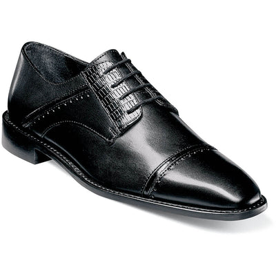 Ryland Cap Toe Oxford