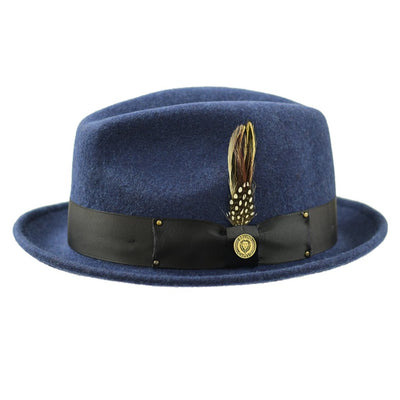Bruno Capelo Blues Brothers Wool Fedora