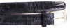 Caiman Belt - Navy