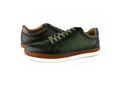 Liam Sneakers Shoes - Dapperfam.com