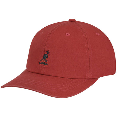 Kangol Washed Baseball Cap