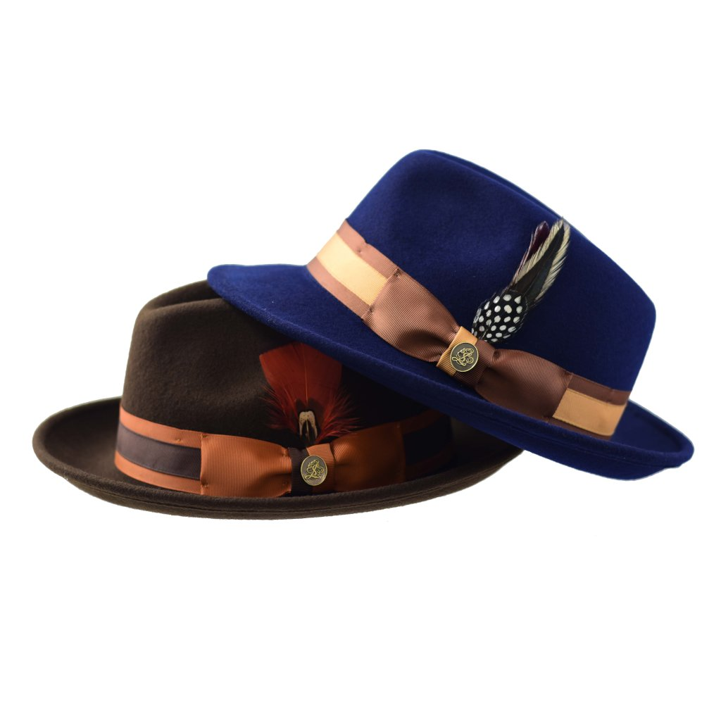 Raphael Collection Fedora
