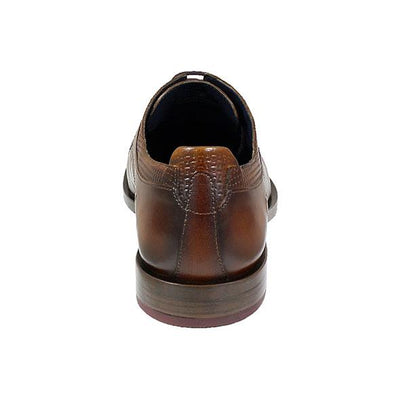 Raiden Cap Toe Oxford Shoes - Dapperfam.com