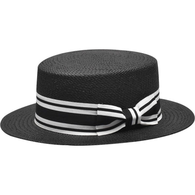 Straw Boater - Dapperfam.com