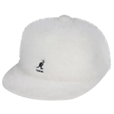 Kangol Furgora Links Baseball Cap Hat - Dapperfam.com
