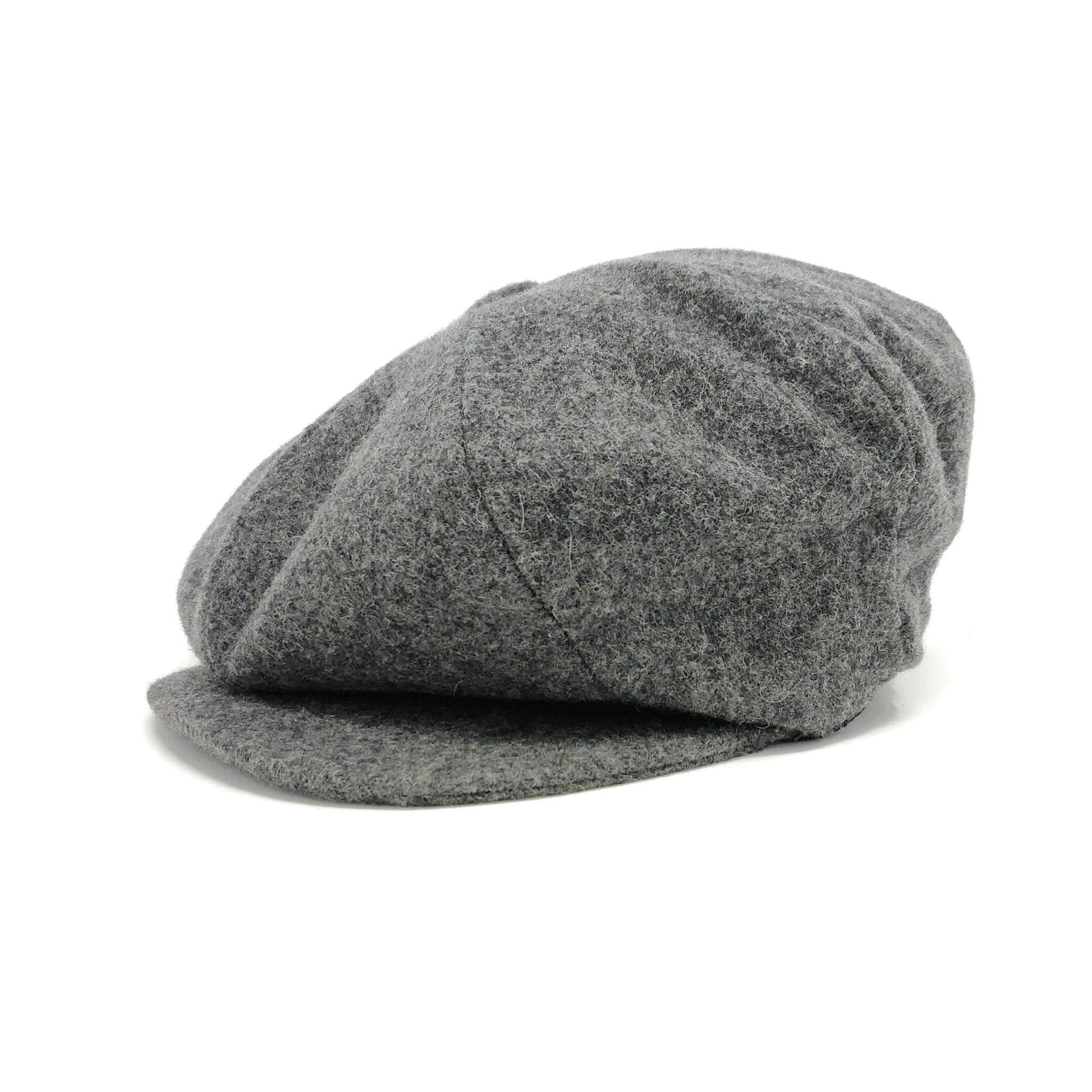 Dobbs Big Apple Hat - Dapperfam.com