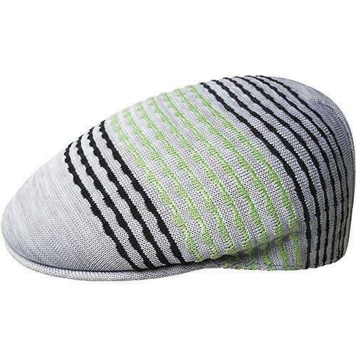 Blip Stripe 504 Cap Hat - Dapperfam.com