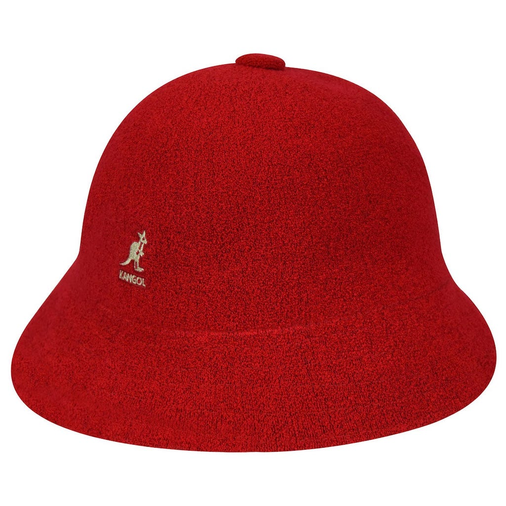 Bermuda Casual Bucket Hat - Dapperfam.com