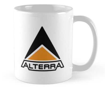 Alterra - Subnautica Colored Mug (LIM)