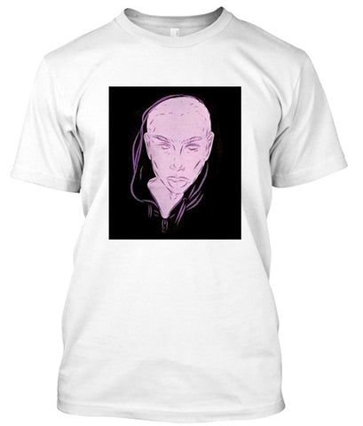 Art cyber ghetto imvu tshirt