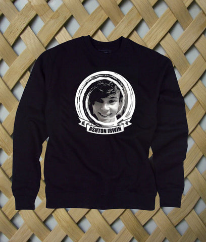 Ashton Irwin 5 Sos Album Cover sweatshirt