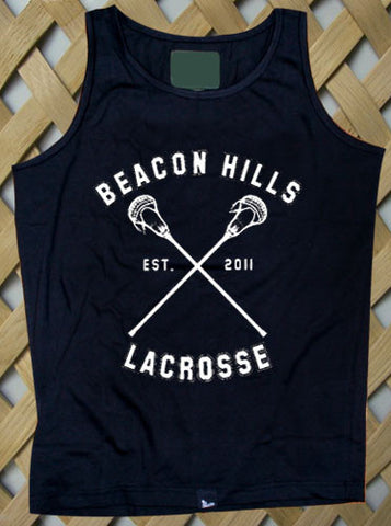 Beacon Hills Tank top