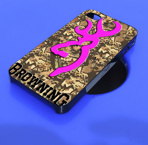 Browning deer camo new iPhone, iPod, and samsung galaxy case