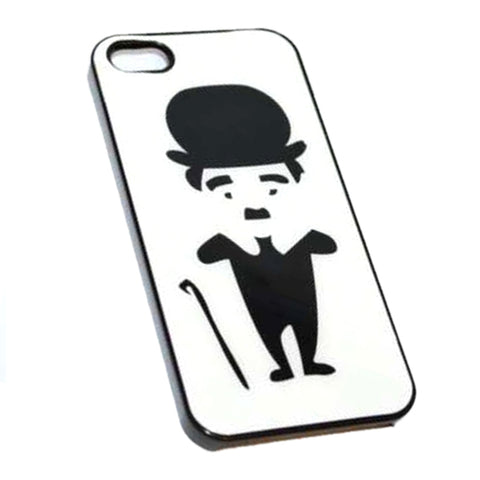 Charlie Chaplin Phone Cover