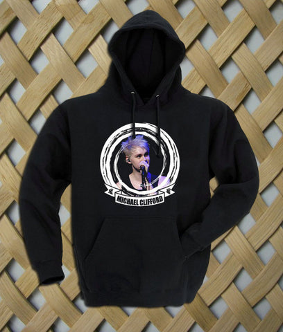 Michael Clifford 5 Sos Album Cover Hoodie